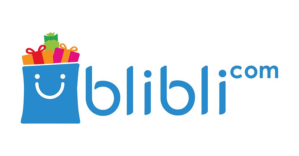 Logo Blibli.com Terbaru