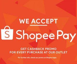 Shopeepay Jos