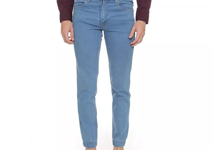 2nd RED – Jeans Jogger